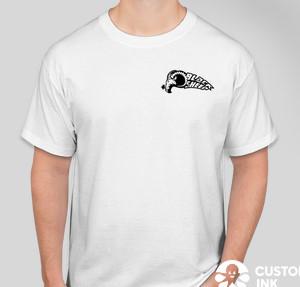 Hanes Authentic T-shirt — White