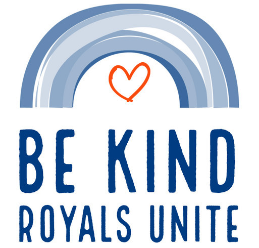 2021 Georgetown Royals Unity Day! shirt design - zoomed