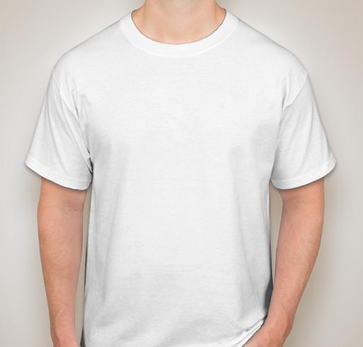 T Shirt Printing Custom Printed Tee