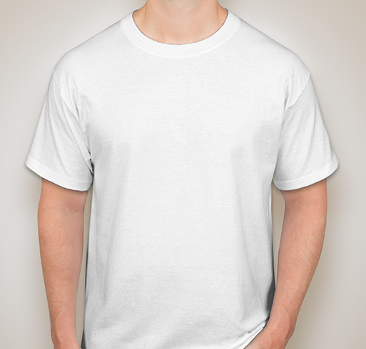 Hanes Tagless T-shirt - Selected Color
