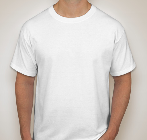 Hanes Authentic T-shirt - Selected Color