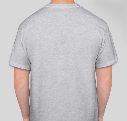 Bethesda Little Theatre Community Fundraiser Fundraiser - unisex shirt design - back