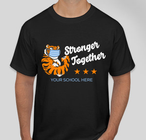 Stronger Together