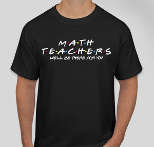 Teachers will be there for you