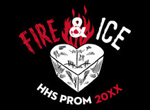 Fire & Ice Prom