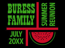 Buress Family Reunion