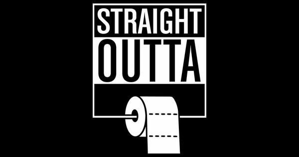 straight outta tp