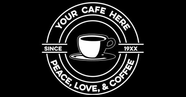 Peace Love and Coffee