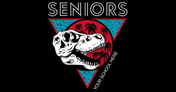 Seniors Jurassic
