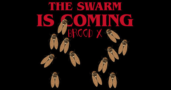 the swarm is coming