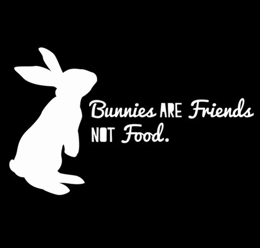 Friends NOT Food! shirt design - zoomed