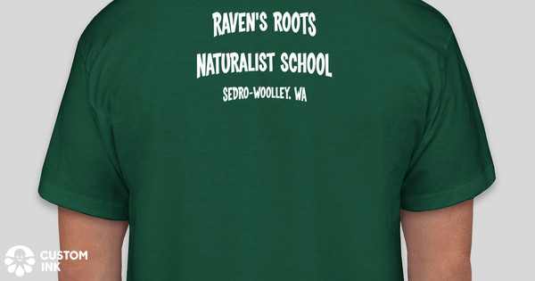 Raven s Roots Annual Fundraiser Custom Ink Fundraising d6cc478b0