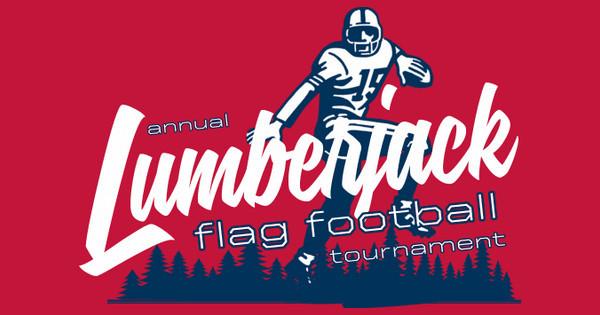 Lumberjack Flag Football