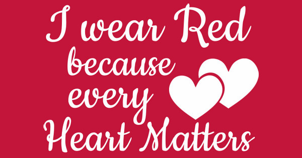 Every Heart Matters