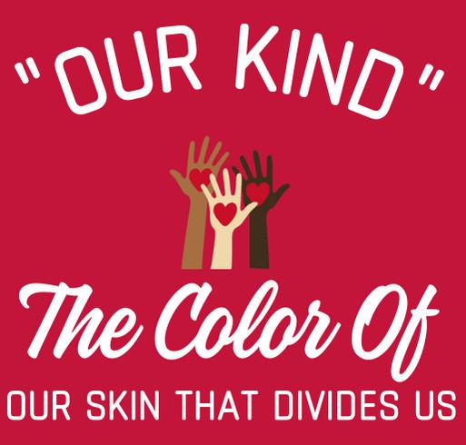 """""""Our Kind"""" Short Film shirt design - zoomed"""