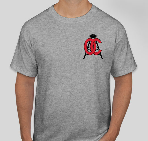 Pittsburgh OCI Helping Humble Heroes Foundation Fundraiser - unisex shirt design - front