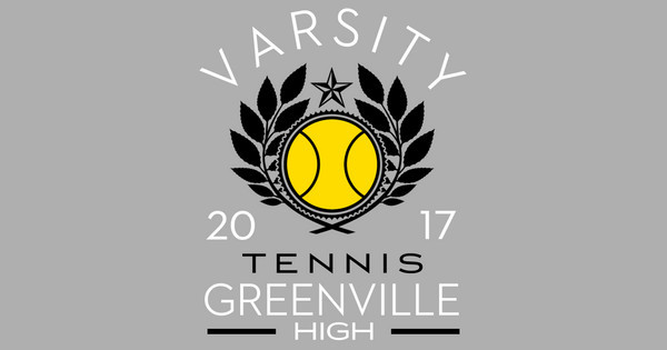 Greenville High Tennis
