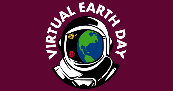 Virtual Earth Day