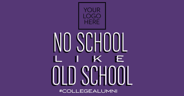 no school like old school
