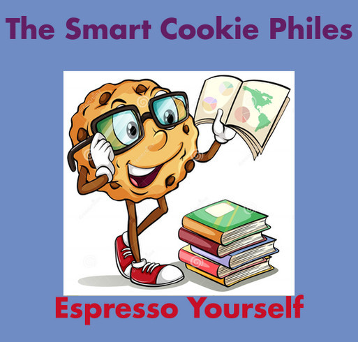 The Smart Cookie Philes Holiday Fundraiser shirt design - zoomed
