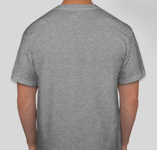 Support New Mexico Restaurant Workers Fundraiser - unisex shirt design - back
