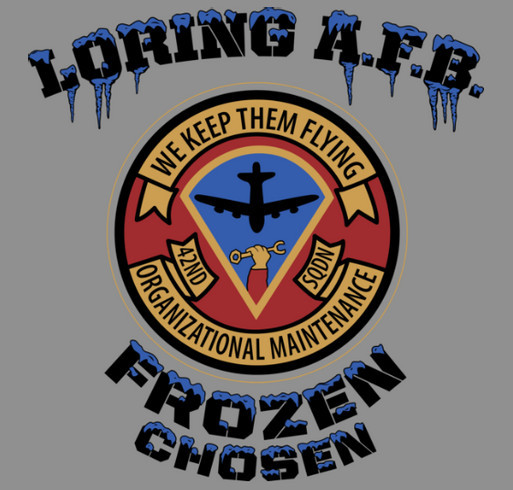 LAFB Maintainers shirt design - zoomed