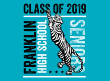 Franklin High School Juniors