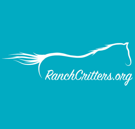 HeeHaw Ranch - Ranch Critters shirt design - zoomed
