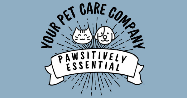 pawsitively essential