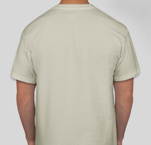 """Waukesha County Land Conservancy's """"Year of the Oak"""" Campaign Fundraiser - unisex shirt design - back"""