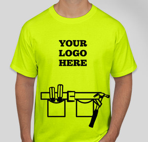 Construction T Shirt Designs