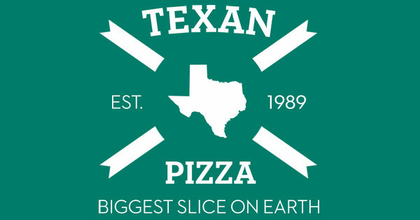 Texan Pizza