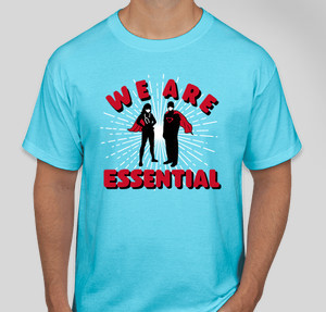 we are essential