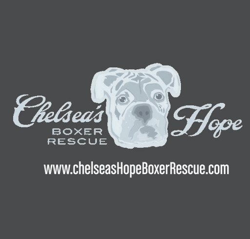 Give abandoned Boxer dogs some hope   Chelsea's Hope Boxer