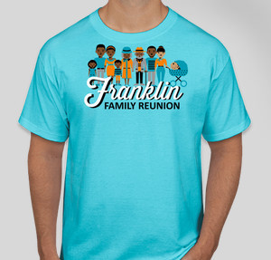 Family Reunion T Shirt Designs Designs For Custom Family Reunion