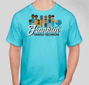 family reunion t shirt designs designs for custom family