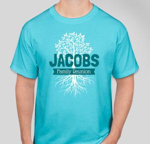 Jacobs Reunion