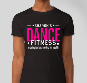 Sharon's Dance Fitness