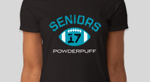Seniors Powderpuff