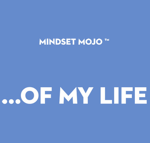 Help Mindset Mojo Build A School! shirt design - zoomed