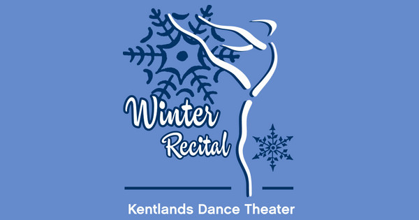 Winter Recital