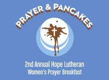 Prayer & Pancakes