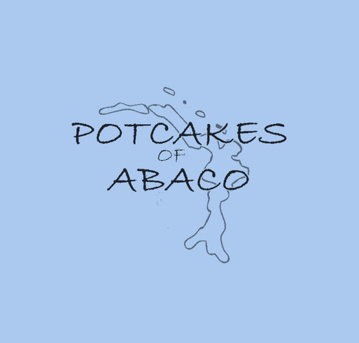 Royal Bahamian Potcake Fundraiser shirt design - zoomed