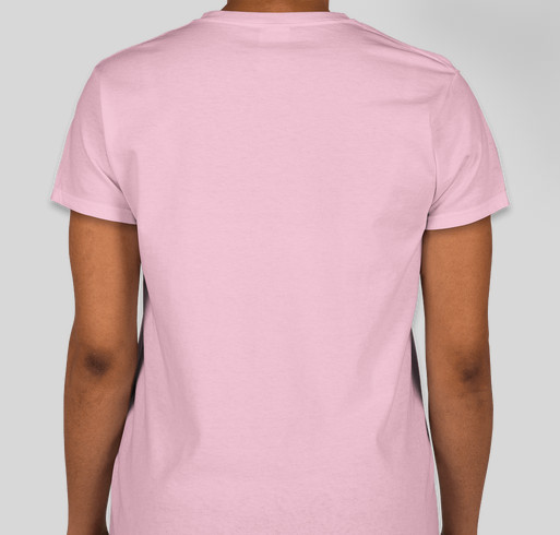 Steel magnolias for st jude custom ink fundraising for St jude marathon shirts