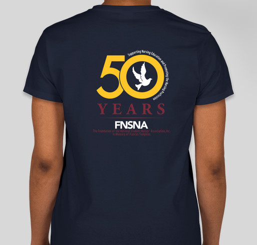 67th Annual Convention Fundraiser - unisex shirt design - back