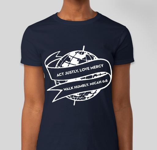 Haitian Orphanage Fundraiser Fundraiser - unisex shirt design - front