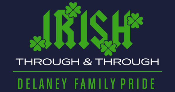 Irish Through and Through