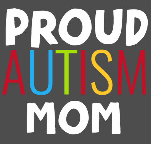Charity Design Idea (Autism Awareness)