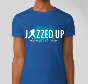 Jazzed Up