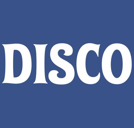 70s Disco Shirt Custom Ink Fundraising
